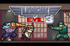 League of Evil 3