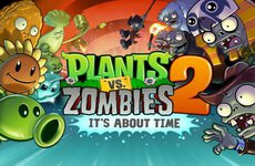 Plants vs. Zombies 2 скачать для iPhone, iPad и iPod