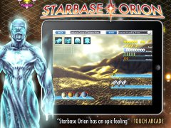 Starbase Orion