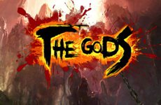 The Gods: Uprising
