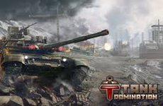 Tank Domination HD