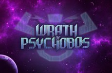 Wrath of Psychobos - Ben 10 Omniverse