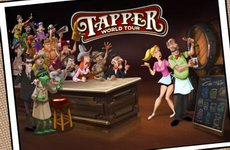 Tapper World Tour