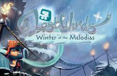 LostWinds2: Winter of the Melodias