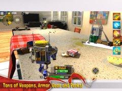 Bug Heroes 2 скачать для iPhone, iPad и iPod