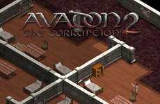 Avadon 2: The Corruption HD