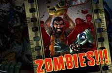 Zombies!!! скачать для iPhone, iPad и iPod