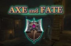 Axe and Fate.