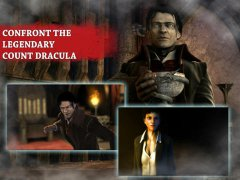 Dracula 5: The Blood Legacy HD
