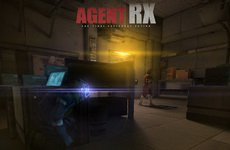 Agent RX