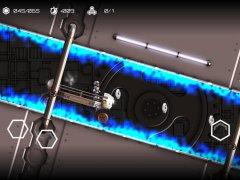 Atom Run скачать для iPhone, iPad и iPod