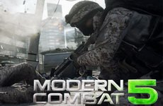 Modern Combat 5: Мультиплеер