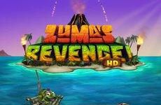 Zuma's Revenge! HD