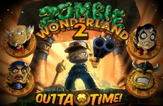 Zombie Wonderland 2: Outta Time!