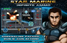 Star Marine: Infinite Ammo