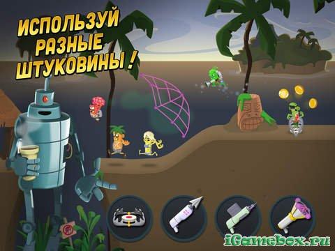 охота на зомби игра скачать бесплатно на компьютер - фото 7