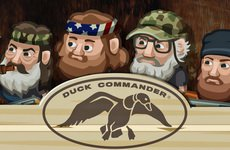 Duck Commander: Duck Defense