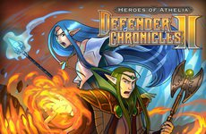 Defender Chronicles 2: Heroes of Athelia