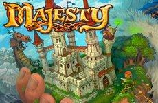 Majesty: Королевский Симулятор скачать для iPhone, iPad и iPod