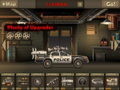 Earn to Die 2 скачать для iPhone, iPad и iPod
