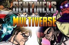 Sentinels of the Multiverse скачать для iPhone, iPad и iPod