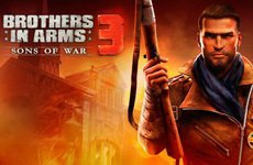 Brothers in Arms 3: ������� ������
