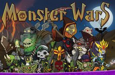 Monster Wars скачать для iPhone, iPad и iPod