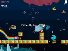 Nyan Cat Adventure
