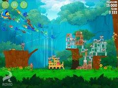 Angry Birds Rio скачать для iPhone, iPad и iPod