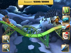 Bridge Constructor скачать для iPhone, iPad и iPod