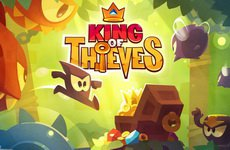 Король Воров - King of Thieves