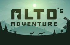 Alto's Adventure скачать для iPhone, iPad и iPod