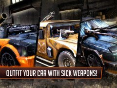 Death Race: The Game