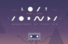 Adventures of Poco Eco - Lost Sounds