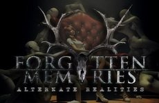 Forgotten Memories : Alternate Realities