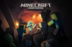 Minecraft Pocket Edition скачать для iPhone, iPad и iPod
