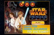 Star Wars - Heroes Path