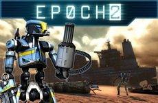 EPOCH.2 скачать для iPhone, iPad и iPod