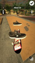 Skater - Skate Legendary Spots, Perfect Board Feel скачать для iPhone, iPad и iPod