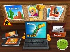 Ski Safari 2 скачать для iPhone, iPad и iPod