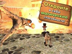 Goat Simulator MMO Simulator скачать для iPhone, iPad и iPod