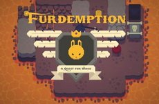 Furdemption - A Quest For Wings