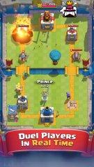 Clash Royale скачать для iPhone, iPad и iPod