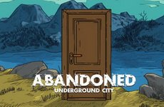 Abandoned: The Underground City