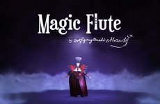 Magic Flute by Mozart