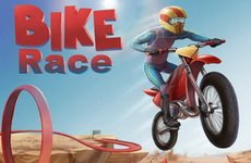 Bike Race Pro скачать для iPhone, iPad и iPod