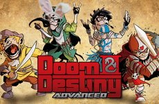 Doom & Destiny Advanced