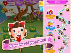 Candy Crush Soda Saga скачать для iPhone, iPad и iPod