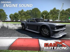 CarX Drift Racing скачать для iPhone, iPad и iPod