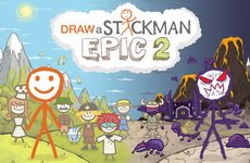 Draw a Stickman: EPIC 2